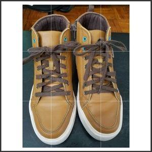 Clark's sneakers for boys